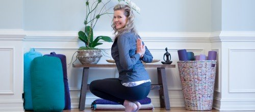 5 Benefits of a Home Yoga Practice