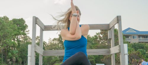 Becoming Perfectly Imperfect Through Yoga