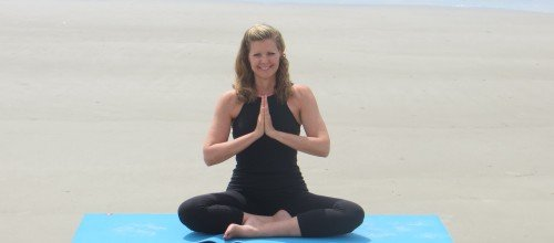 Why Yoga Is Great For Breast Cancer Patients & Survivors