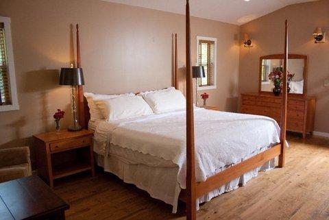 bedroom DSR