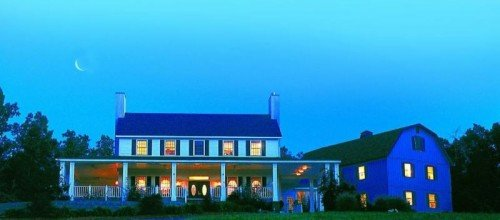 Fall Yoga Retreat at Dahlonega Spa and Resort – October 19-21, 2014