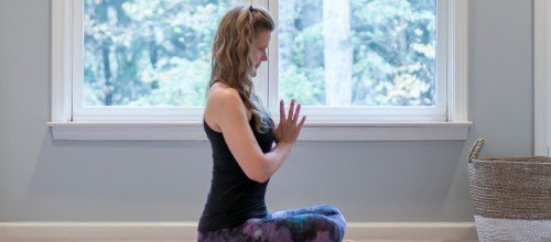 5 Ways To Find Gratitude In Your Yoga Practice
