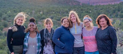 5 Ways A Yoga Retreat In Sedona Helped Me Recharge My Life