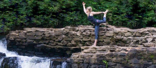 "Taking Your ""OM"" Outside: Why Yoga Outdoors is a Great Idea"