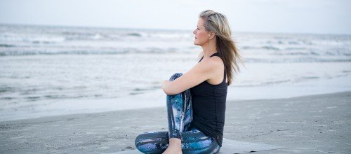 3 Ways Yoga Brings Calm to a Busy Mind