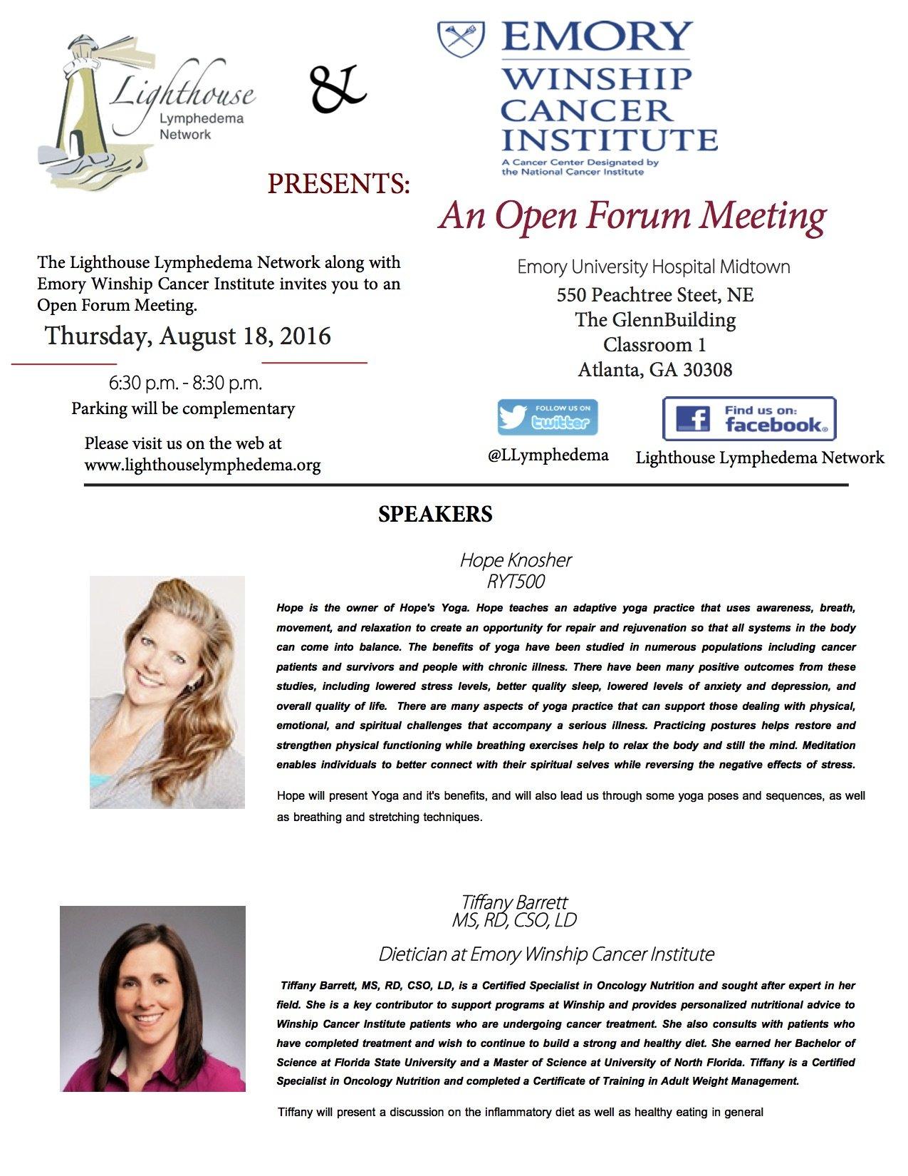Summer Open Forum v4 8-3-16 copy