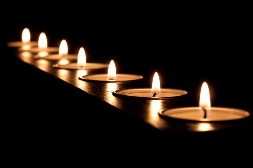 Candlelight Yoga - Johns Creek, Alpharetta