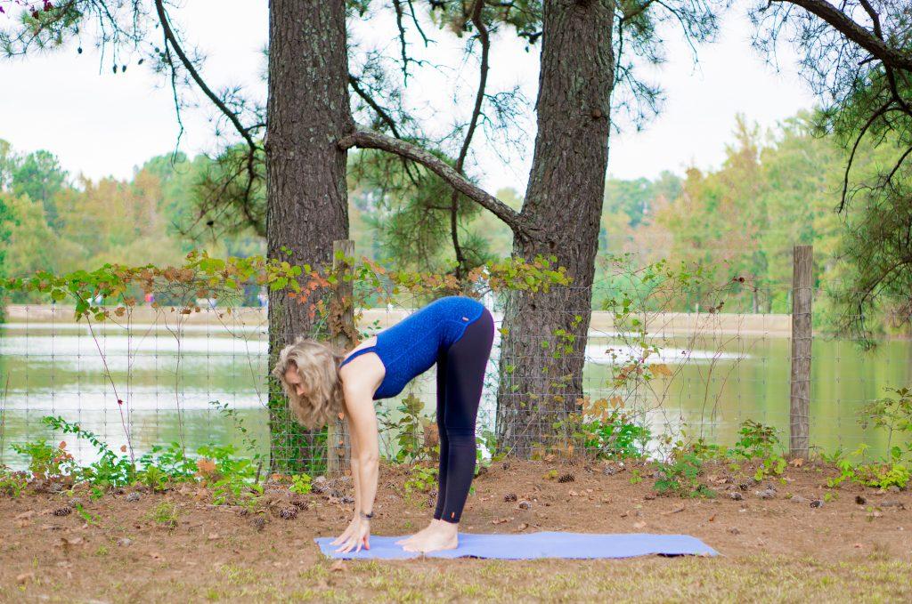 Sun Salutation - Johns Creek Yoga Studio