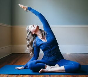 Perfectly Imperfect - Alpharetta Yoga Studio