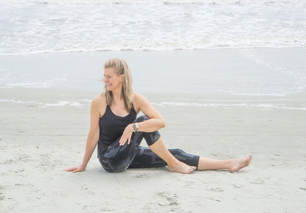 Twists - Sequencing yoga