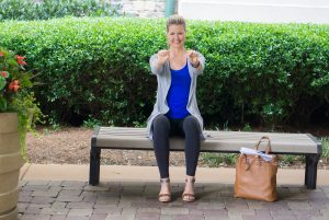 Yoga For Travel - Wrists and Hands, Feet and Ankles