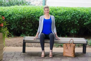 Yoga For Travel - Shoulder Shrugs