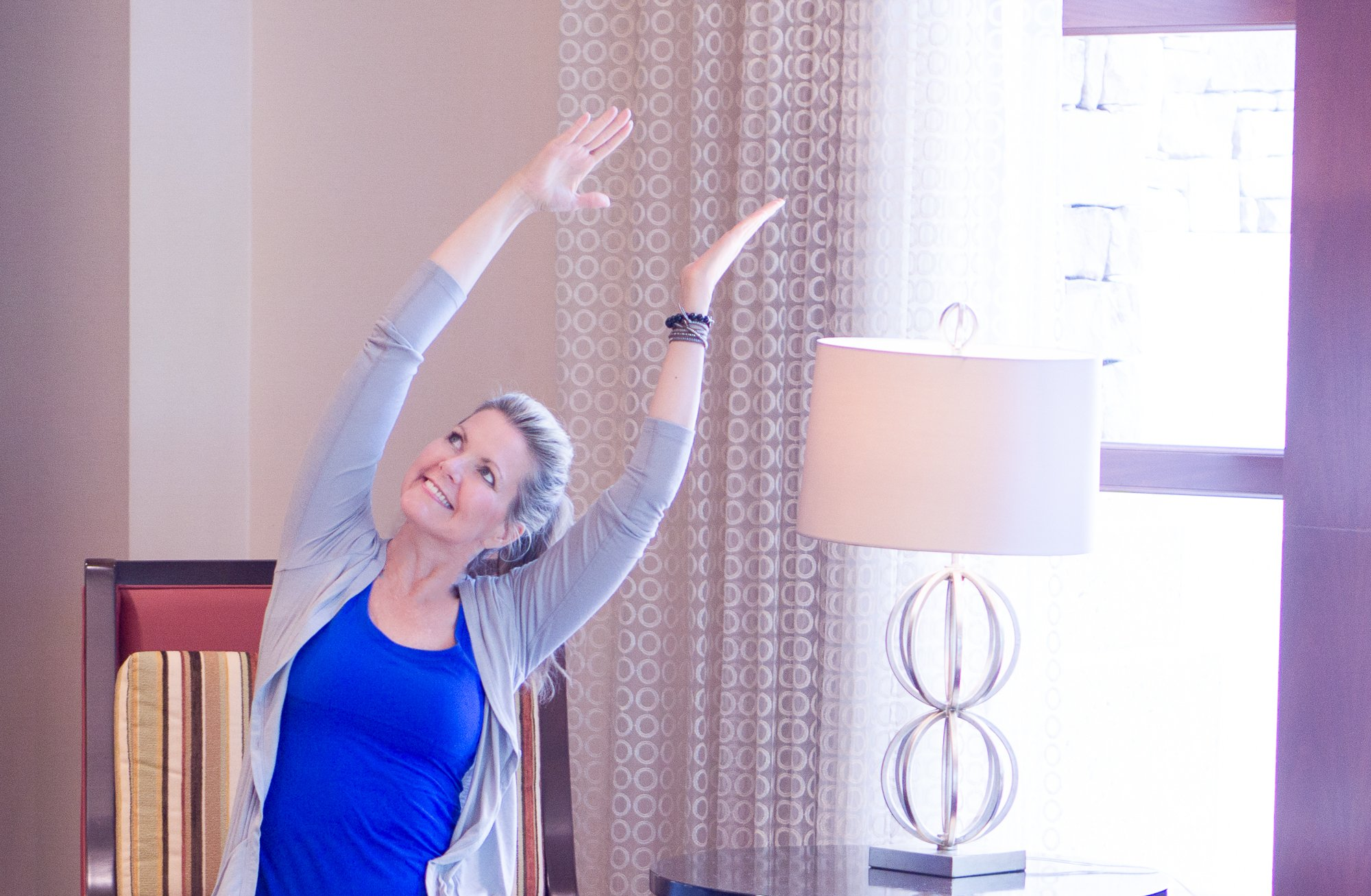 Yoga For Travel - Johns Creek Yoga Studio
