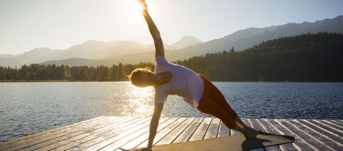 What If How You Do Yoga Is How You Do Life? 6 Questions To Consider