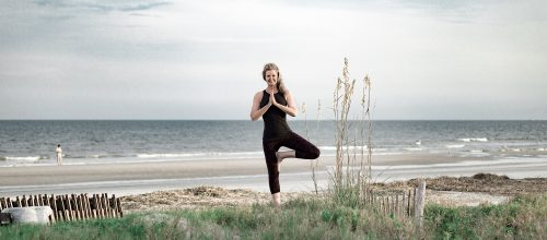 5 Benefits Gained Through A Committed Yoga Practice