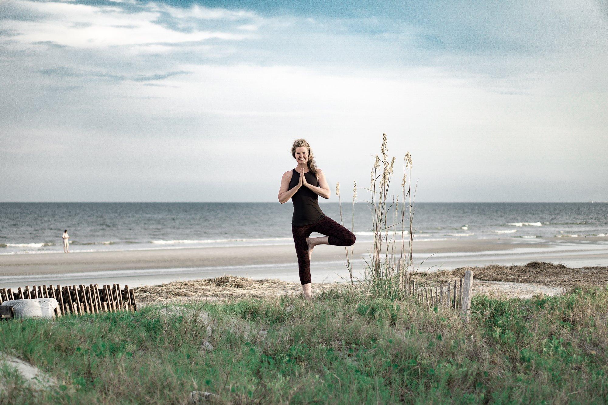 Yoga Practice - Johns Creek Yoga Studio