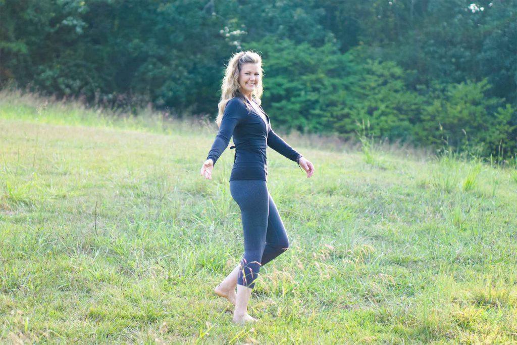 Atlanta Yoga Instructor Hope Knosher Gives 10 Ways To Shake Age Obsession