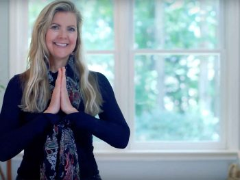 Atlanta Yoga Instructor and Life Coach Hope Knosher Teaches 7 Simple Steps To Calm Your Body And Mind