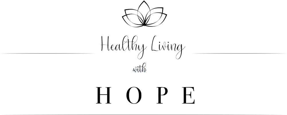 Healthy Living With Hope