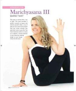 April 2018 Yoga Magazine 4