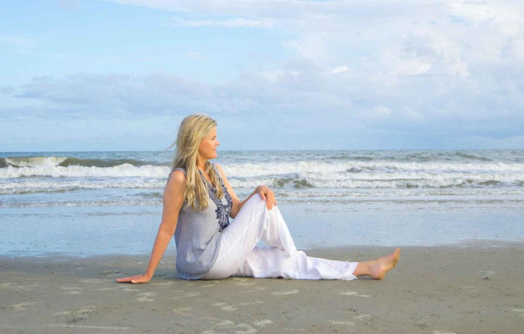 Atlanta Yoga Instructor and Life Coach Hope Knosher Callings From The Soul, Part 2: What To Do When You're Lost
