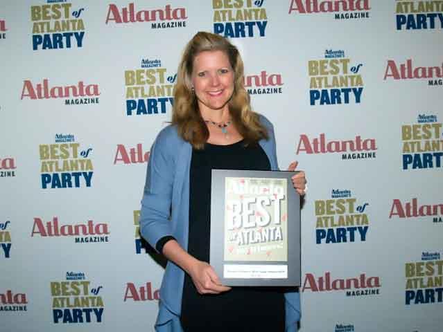 Best of Atlanta - Yoga