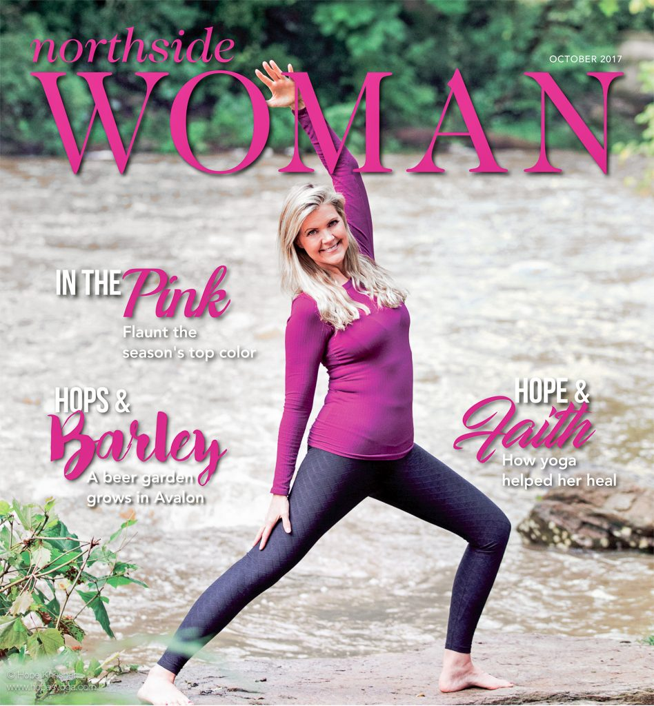 Northside Woman Magazine October 2017
