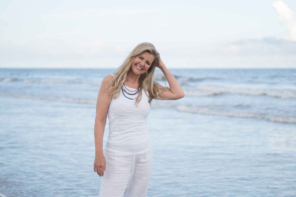 Yoga Teacher Hope Knosher How to Know When Your Stress Switch is On