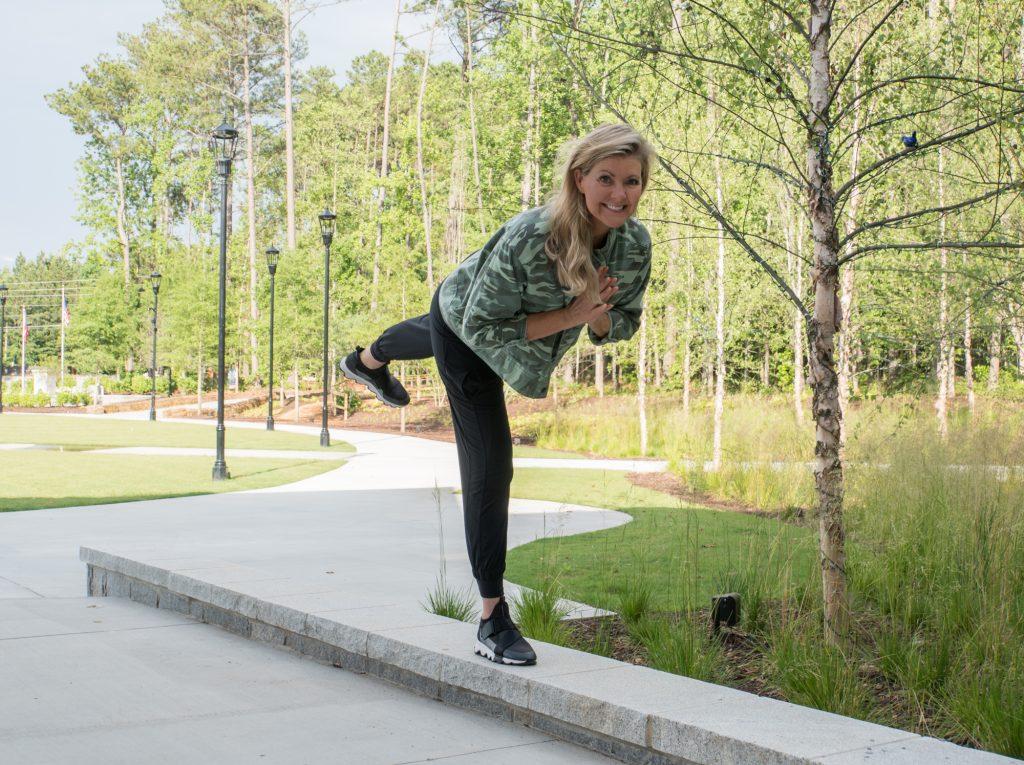 Yoga Studio Johns Creek