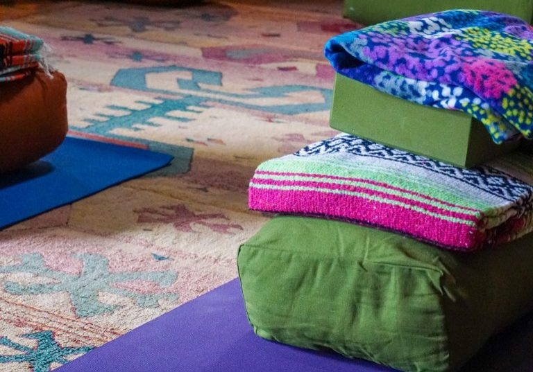 Retreat Yoga Studio